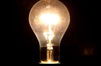 Elektrik kesintisi olan ilçeler ve saatleri