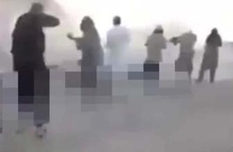 IŞİD 200 Suriyeli çocuğu kurşuna dizdi