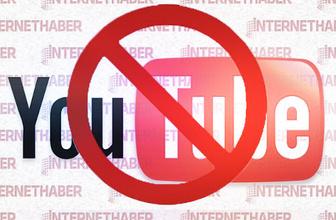 AİHM'den flaş You Tube yasağı kararı