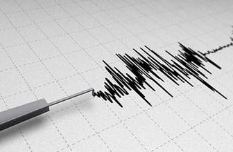 En son depremler Van sallandı