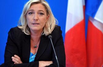 Fransa'da aşırı sağa büyük şok