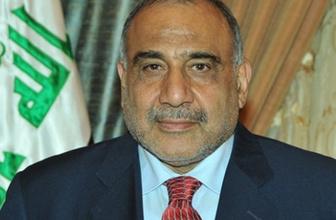 Irak'tan Musul için sağduyu çağrısı!