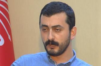 CHP Milletvekili Eren Erdem: 'Türkiye, IŞİD'e kimyasal silah verdi'