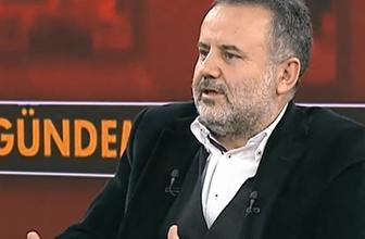 Kızılkaya'dan HDP'li vekile sert sözler