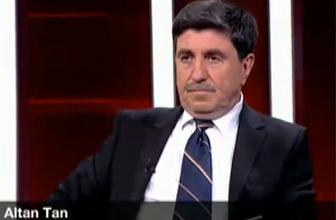 HDP'li Altan Tan'dan PKK'ya hendek eleştirisi