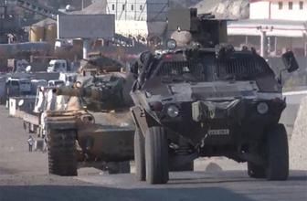 Cizre'deki operasyonda 24 PKK'lı öldürüldü