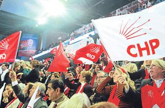 CHP'de Parti Meclisi'nde şok istifa