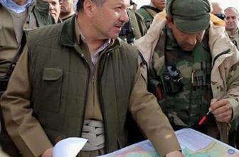 Başika'daki Barzani'den flaş IŞİD açıklaması