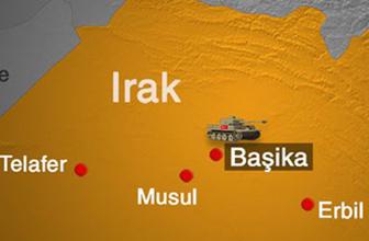 Musul'a asker sevkiyatı sürecek flaş açıklama