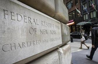 Fed'in Bej Kitap araştırması açıklandı
