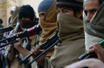 Taliban'dan intihar saldırısı! 6 NATO askeri öldü!