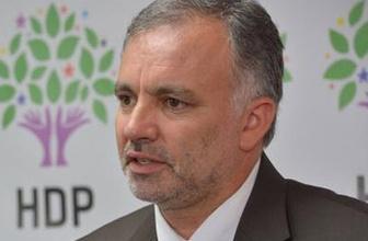 HDP'li Bilgen: Cizre, Halep ve Gazze'den farklı değil!