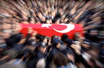 Diyarbakır'da çatışma! 1 asker şehit!