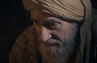 Diriliş Ertuğrul'dan Bayırbucak Türkmenleri'ne mesaj!