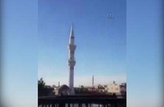 Mardin'de cami hoparlöründen PKK marşı çaldılar