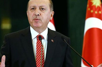 Erdoğan: ODTÜ yöneticilerine sesleniyorum