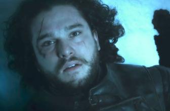 Game Of Thrones 6. sezon 1. bölüm fragmanı