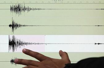 O ülke fena sallandı 7,2 büyüklüğünde deprem!