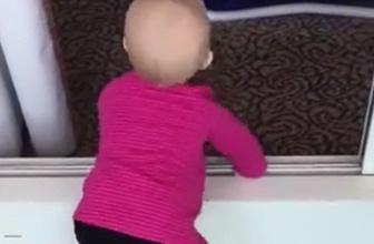 Dünyanın en küçük twerk dansçısı