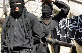 IŞİD kargoyla Türkiye'ye bakın ne gönderdi!