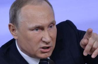 Rus şirketlerinden Türkiye talebi! Putin bu sefer çıldıracak
