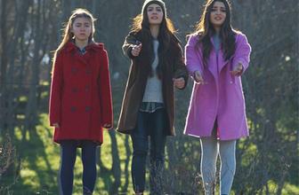Güneşin Kızları 31. bölüm fragmanı