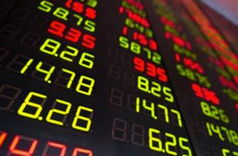 Borsa bugün yükselişle açıldı