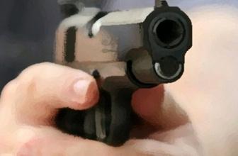 Kartal'da yol verme kavgasında silah konuştu