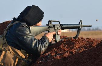 Suriye ordusundan Nusra'ya ağır darbe!