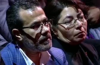 Özgecan Aslan'ın ailesi O Ses Türkiye'de!