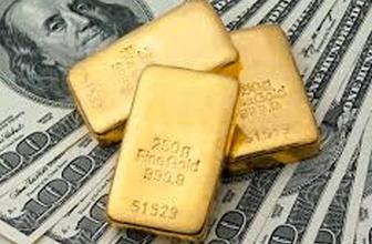 Dolar kuru ve altın fiyatları bugün zirve gördü!