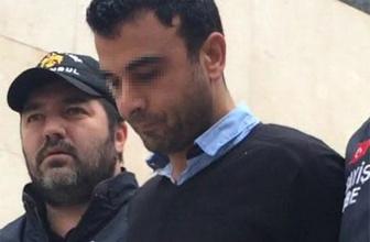 Bağdat Caddesi'ndeki tecavüzün zanlısı bir anda polisi karşısında buldu