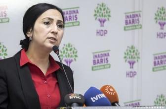 HDP'den Erdoğan-Zana görüşmesi açıklaması!
