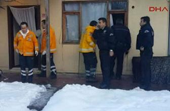 Düzce'de 3 kişi evde ölü bulundu