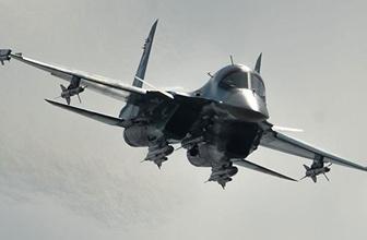 Rus uçağı yine sınır ihlali yaptı flaş açıklama