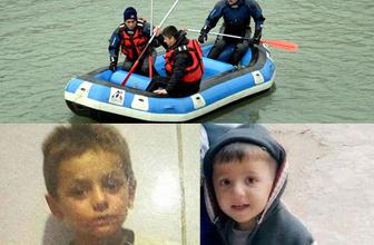 Tokat'taki kayıp çocuklar son durum aileden acılı çağrı!