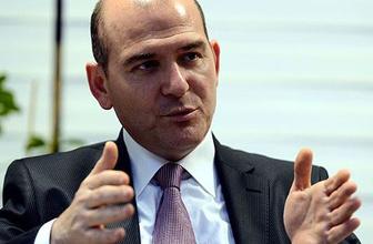 Soylu'dan Demirtaş'a: Bu adam uslanmayacak!
