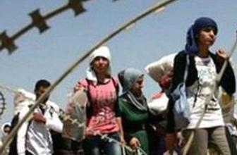 Danimarka ve İsveç'ten Suriyeli kararı