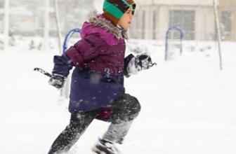 Şırnak'ta eğitime kar engeli! Hava durumu