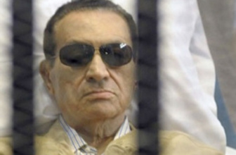 Hüsnü Mübarek'in cezası belli oldu