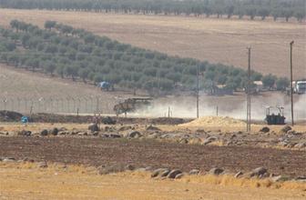 ÖSO'dan DAEŞ'e darbe 8 köy daha