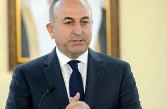 Çavuşoğlu açıkladı: 3 FETÖ üyesi o ülkeden teslim alındı