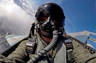 FETÖ'den alınan 9 pilot göreve döndü!