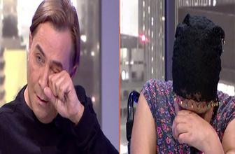 Armağan Çağlayan'ı canlı yayında ağlatan dram!