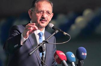 Bakan Özhaseki açıkladı rant vergisinde yeni dönem!