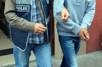 Tunceli'de DBP ve HDP eş başkanları gözaltına alındı!