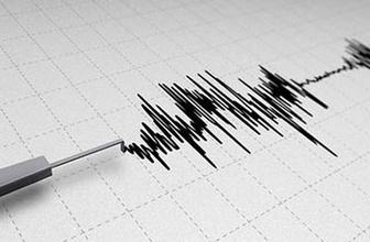 Son depremler Bitlis fena sallandı şiddeti kaç?