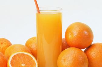 Etle birlikte portakal suyu içince ne olur?