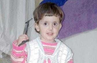 2,5 yaşındaki Bahar'dan hala haber yok!
