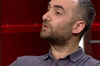 "Gazeteci İsmail Saymaz ""bylock"" ifadesi verdi!"